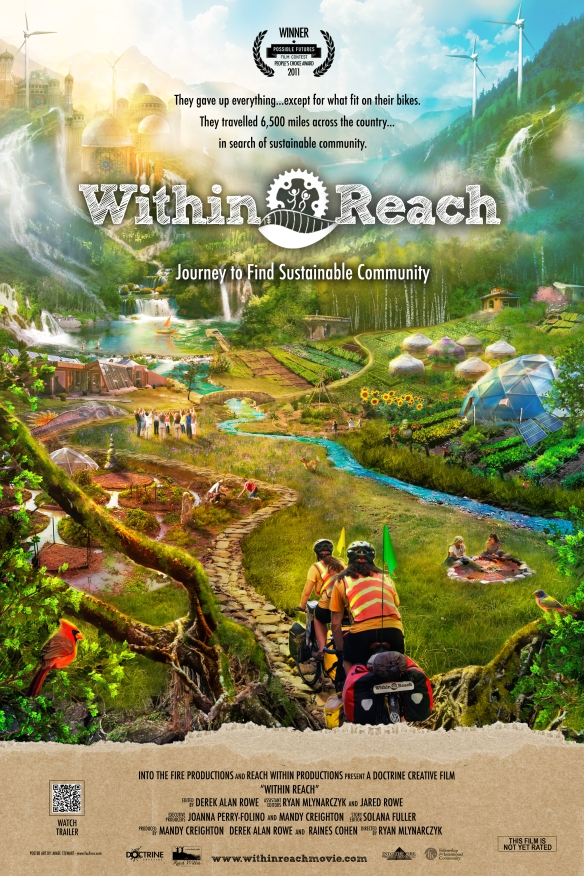 WithinReachMovie.com